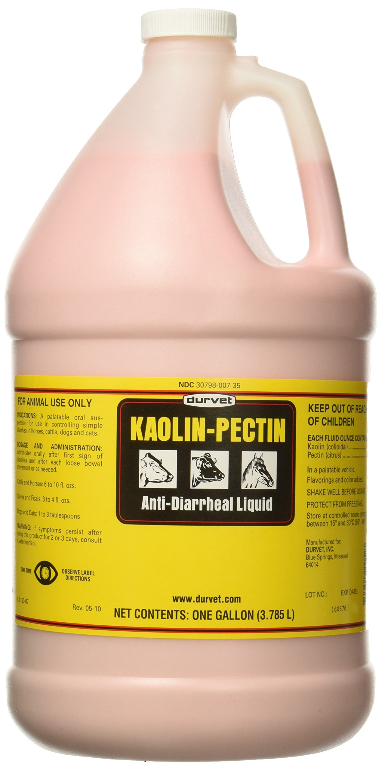 Kaolin Pectin 128 oz