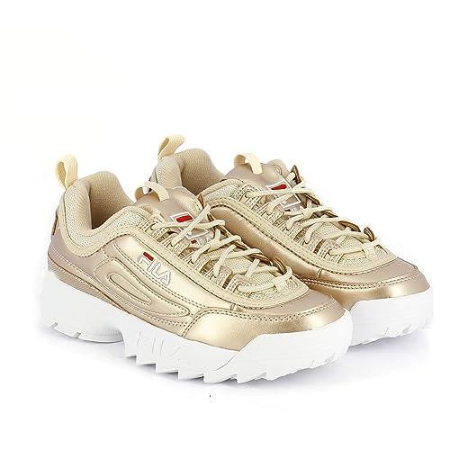 fila gold