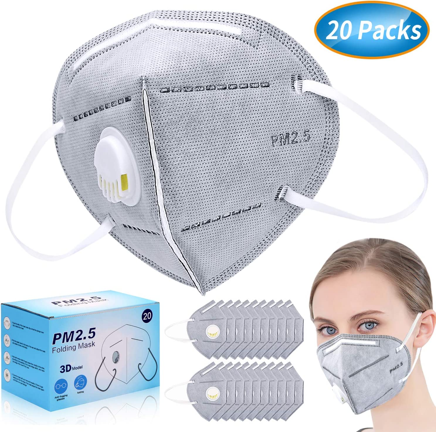 respirator masks disposable