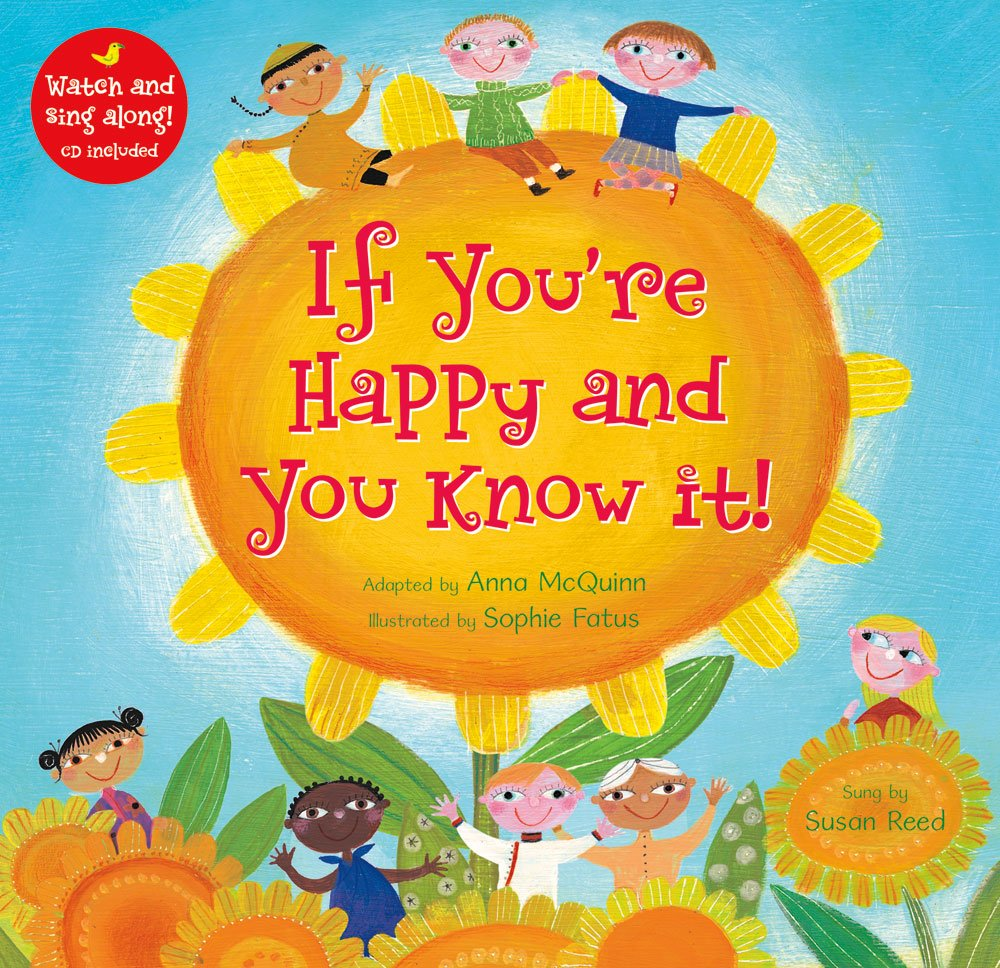If You're Happy and You Know It (A Barefoot Singalong)