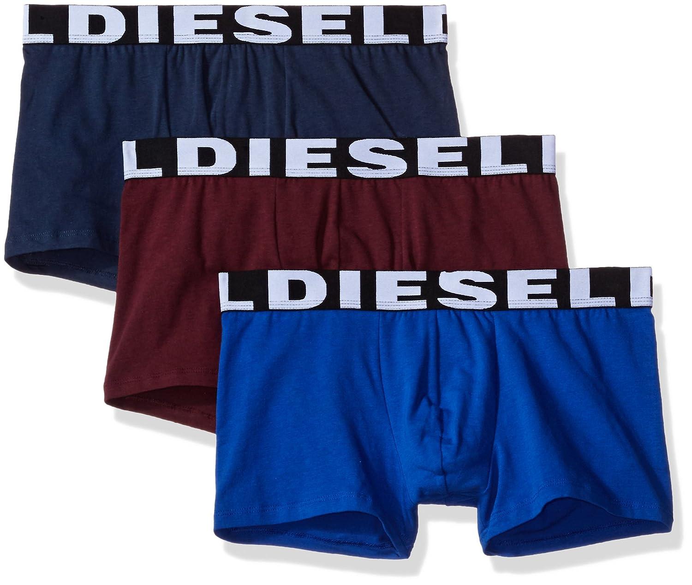 (ディーゼル) DIESEL メンズ ボクサーパンツ 3パックセット UMBX-SHAWNTHREEPACK Boxer 3pack 00SAB20AAMT B01M8L77NV  その他1 Medium