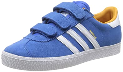 ADIDAS ORIGINALS GAZELLE Kinder Sneaker Turnschuhe