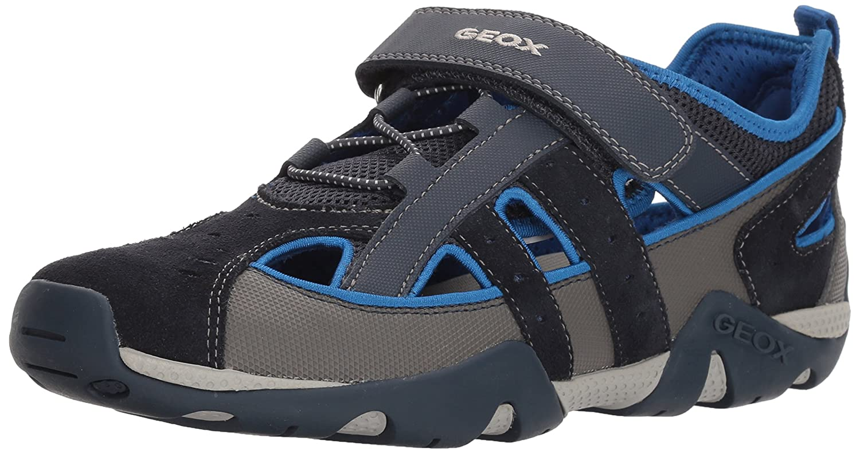 Geox Kids' Aragon 11 Sandal J5265B01422C4226
