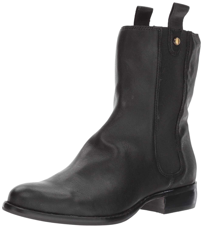 Opportunity Shoes - Corso Como Women's Armando Fashion Boot B06W5DJRCK 8.5 B(M) US|Black Vintage Goat