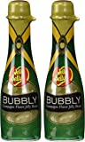 Jelly Belly Bubbly Champagne Flavored Jelly Beans Bottle (Pack of 2)