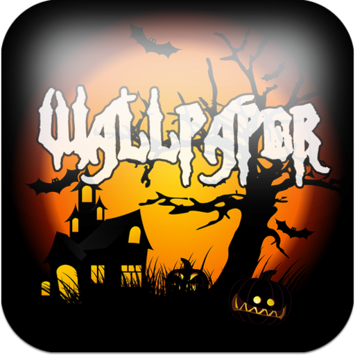 Halloween & Pumpkin Wallpapers -