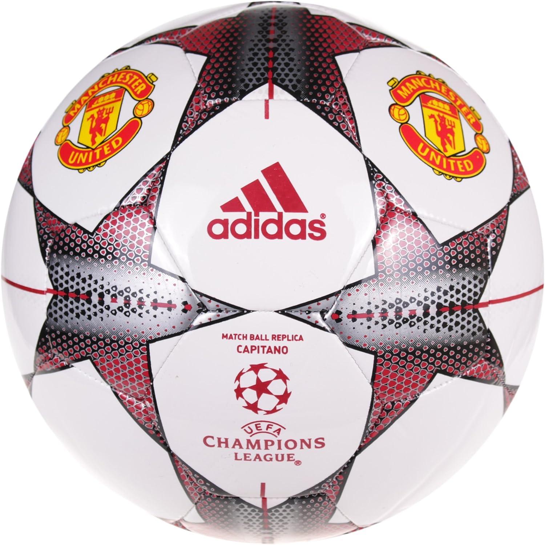 adidas Finale 15 Manchester United FC - Pelota de fútbol ...