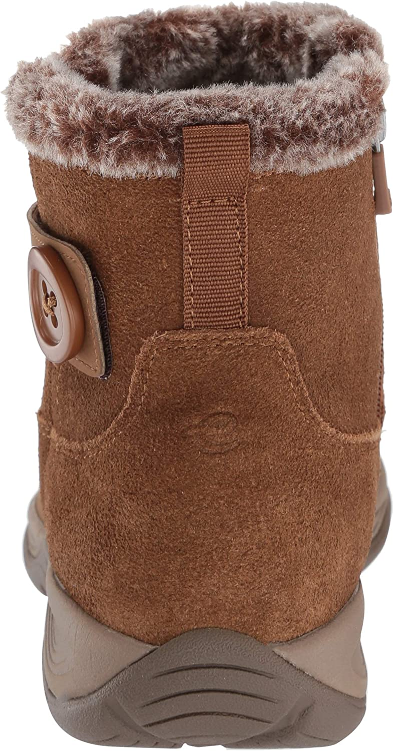 Easy Spirit Womens Excel8 Ankle Boot