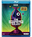 Hitchhiker's Guide To The Galaxy: Anniversary Edition (BD) [Blu-ray]