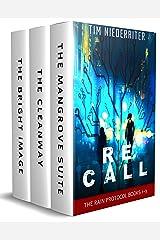 Re Call: The Rain Protocol Omnibus Books 1-3 Kindle Edition
