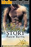 Polar's Story: (MM Gay Omega Mpreg Romance) (The Siren Island Chronicles Book 2)