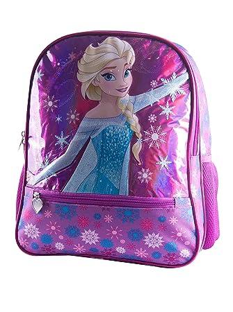 fc771adaac318 Hakan Çanta-Elsa Frozen Okul Çantası 88882 Lisansli Ana/Ilk Okul
