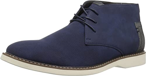 11.5 M US Navy Suede Madden Mens M-Danny Chukka Boot
