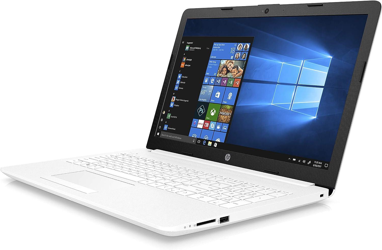 HP Notebook 15-da0161ns - Ordenador portátil 15.6