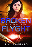 Broken Flyght (The Flyght Series Book 2)