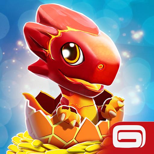 Dragon Mania Legends ()