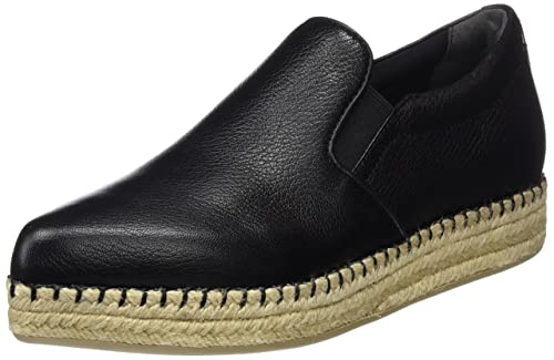 Trey Espadrille Pointy Slip on, Womens Espadrilles DKNY