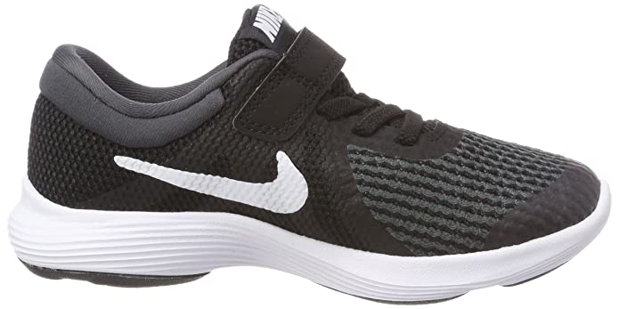 sports shoes 162d2 0b180 Nike Unisex Kids Revolution 4 (PSV) Running Shoes  Amazon.co.uk  Shoes    Bags
