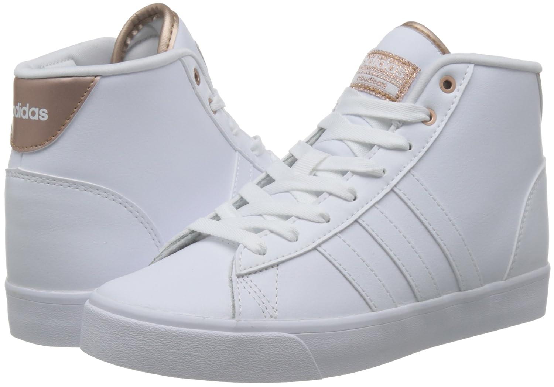 best authentic 5285d 9bd16 adidas Cloudfoam Daily Qt Mid W, Sneaker Basses Femme Amazon.fr  Chaussures et Sacs