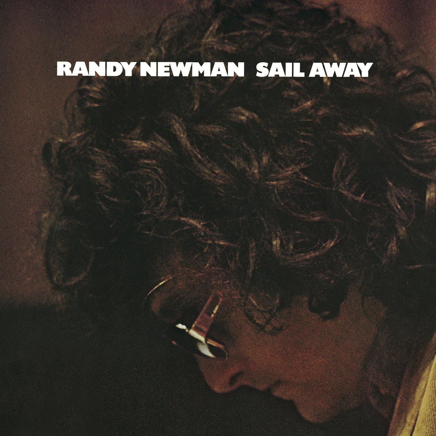 Sail Away (Vinyl)
