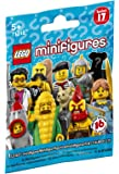 LEGO Minifigures Series 17 71018 Collectable Mini-Figure Toy