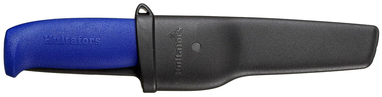 Hultafors RFR - Cuchillo de acero inoxidable