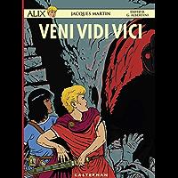 Alix (Tome 37)  - Veni Vidi Vici