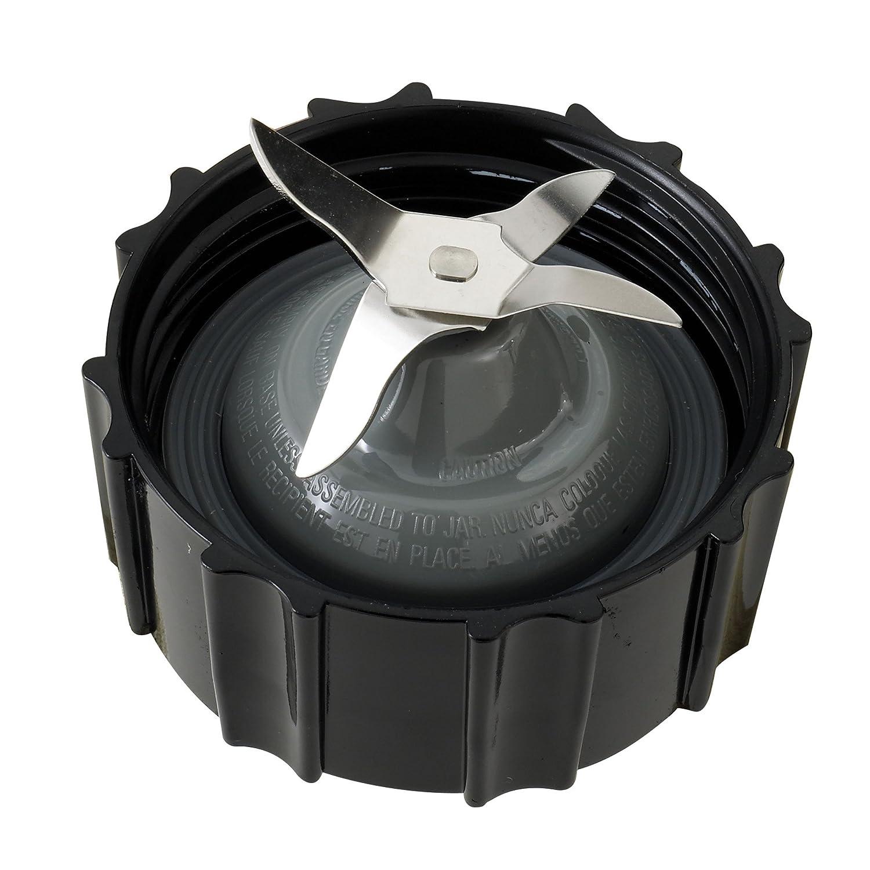 Black BL2010BP BLACK+DECKER Crush Master 10-Speed Blender
