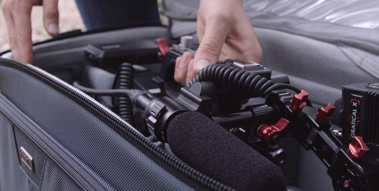 Think Tank Photo Video Workhorse 19 Shoulder Camera Bag