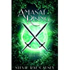 Amasai Rising: A Coming of Age Fantasy Adventure (The Amasai Rising Trilogy Book 1)