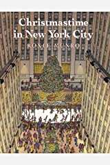 Christmastime in New York City Hardcover