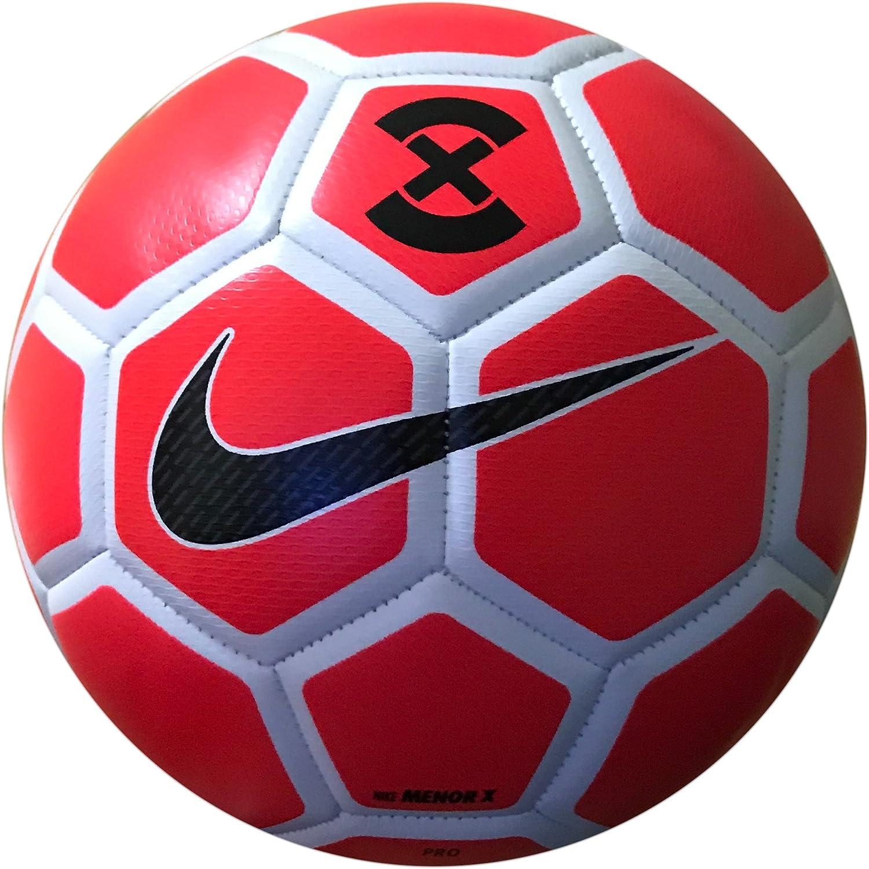 Nike - Balón de fútbol Sala footballx Menor: Amazon.es: Deportes y ...