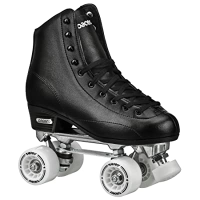 Pacer Stratos Traditional Quad Roller Skates : Sports & Outdoors