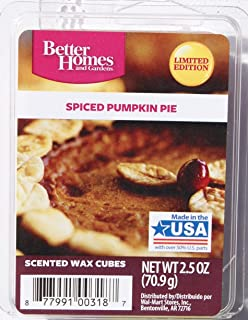 Amazoncom Better Homes and Gardens Butterscotch Maple Cream