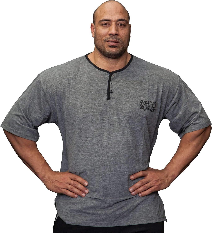 STILYA SPORTSWEAR COMPANY Bodybuilding Mens T-Shirt 6305