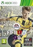 FIFA 17 - (Xbox 360)