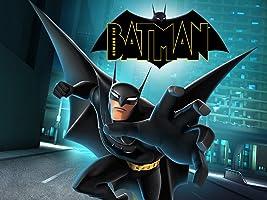 Beware the Batman Season 1
