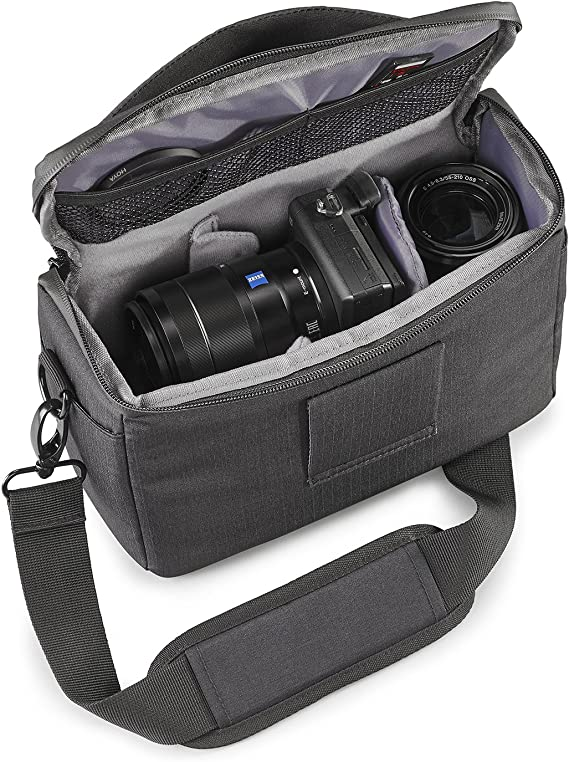 Cullmann Malaga Maxima 70 Kameratasche 22 5 X 13 5 X Kamera