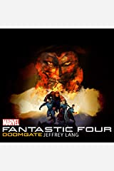 Fantastic Four: Doomgate Audible Audiobook