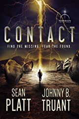 Contact (Alien Invasion Book 2) Kindle Edition