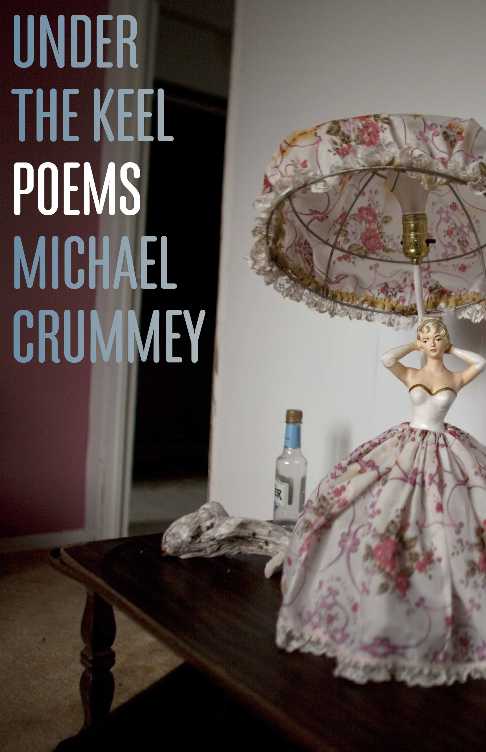 Download Under the Keel: Poems pdf epub