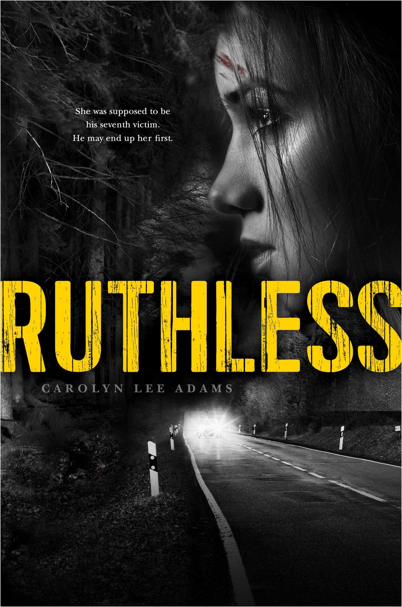 Download Ruthless pdf epub