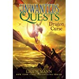 Dragon Curse (The Unwanteds Quests Book 4)