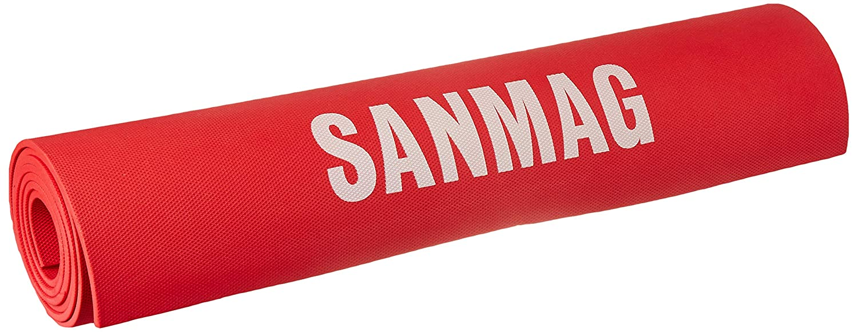 Sanmag 6mm Yoga Mat for ₹299