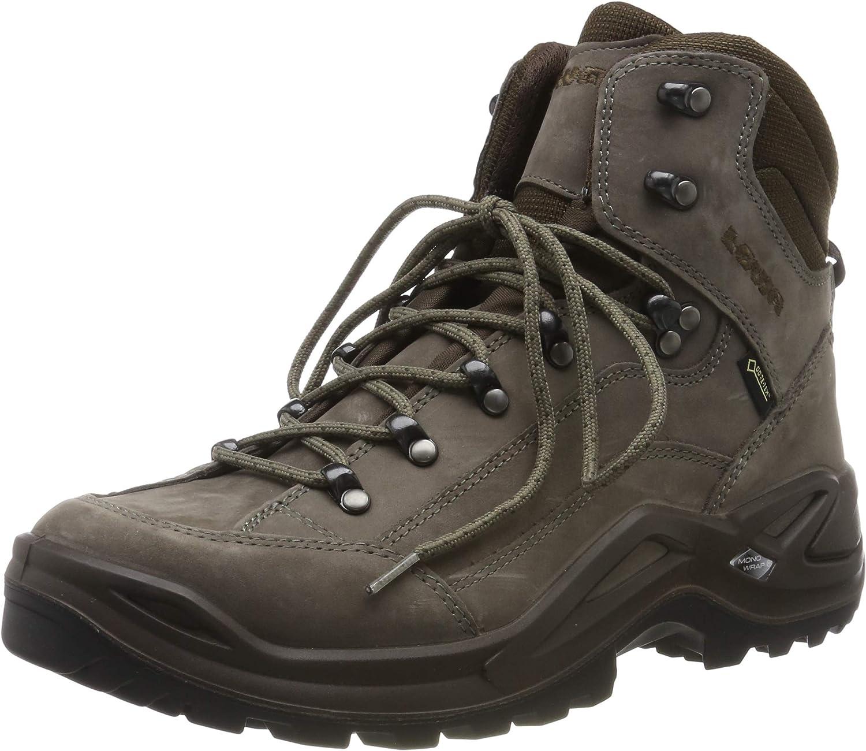 Lowa Men s High Rise Hiking Boots