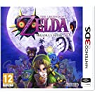 The Legend of Zelda: Majora's Mask 3D (Nintendo 3DS)