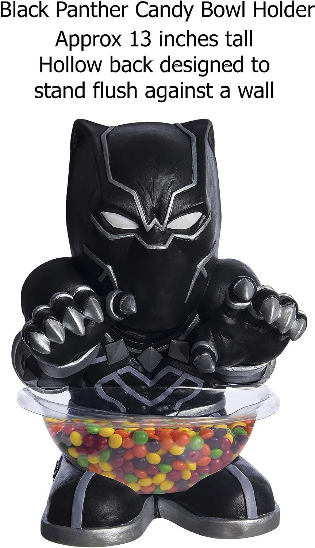 Marvel Rubies-Figura Pop Black Panther-I-200752 Disfraz infantil ...
