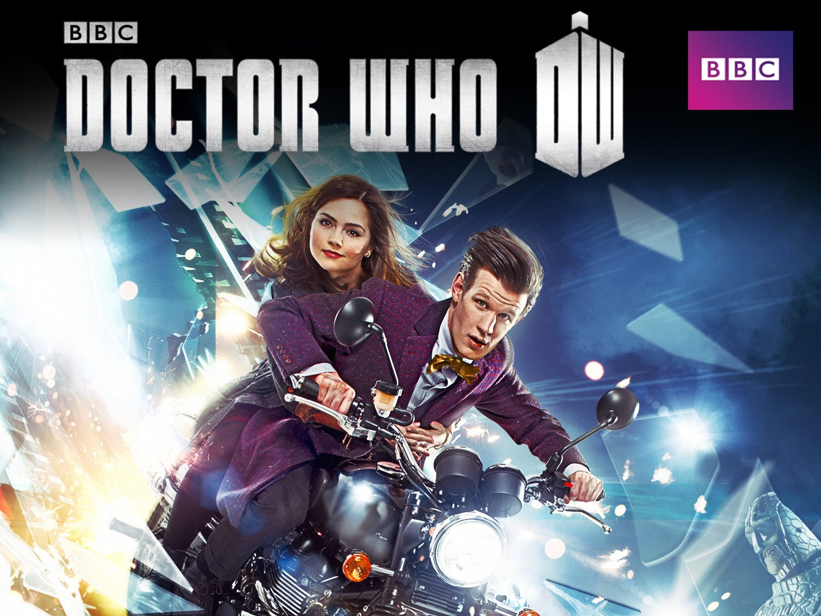 Amazoncom Watch Doctor Who Season 1 Prime Video