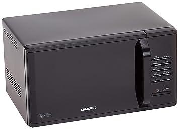 Samsung - Microondas Quick Defrost con descongelación rápida ...