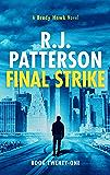 Final Strike (A Brady Hawk Novel Book 21)